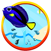 🐟 Nomadic Fish Swim: Shoot, Survive