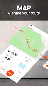 Strava Training: Track Running, Cycling & Swimming