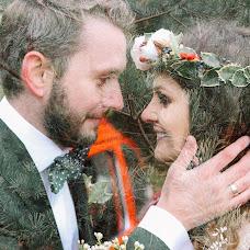 Wedding photographer Iryna Mandryka (irma15). Photo of 25.12.2017