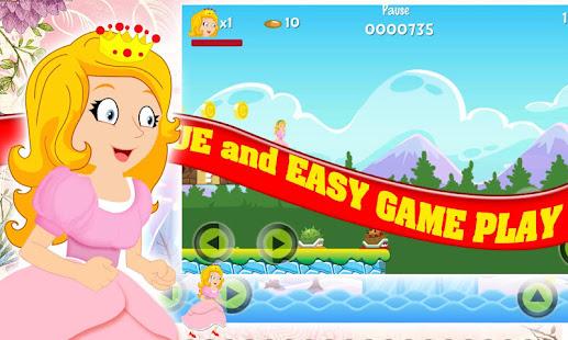 Princess Sopia Run Game Free Apps Bei Google Play