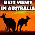 100 Best Views in Australia icon