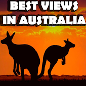 100 Best Views in Australia