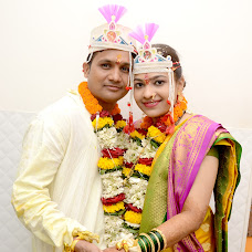 Свадебный фотограф Sandesh More (sandeshmore97). Фотография от 30.10.2018