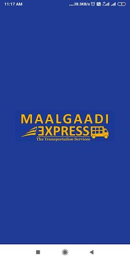 Maalgaadi Express Driver ss1