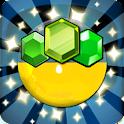 보석 - 핵이득 무료 캡슐머신 (클래시로얄 용) icon