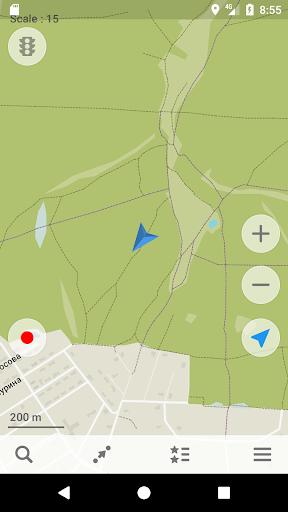 Maps  screenshots 1