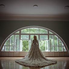 Wedding photographer Agunda Plieva (Agunda). Photo of 15.09.2016