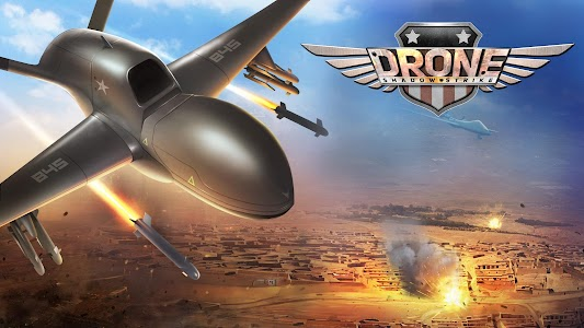 Drone Shadow Strike 1.4.9 (Unlimited Coin / Cash)