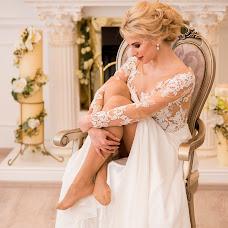 Wedding photographer Katya Saksaganskaya (Skate). Photo of 24.03.2018