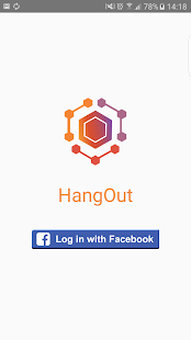 HangOut - náhled