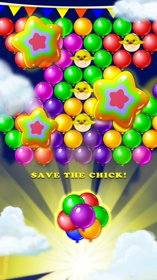 bubble shooter games 3