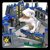 Toy Puzzle Jurassic Dinosaur