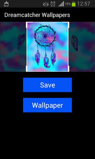 無料个人化Appのドリームキャッチャー壁紙|記事Game