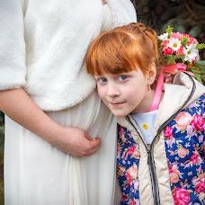Wedding photographer Olesya Boynichenko (fotoOlesya). Photo of 21.05.2015