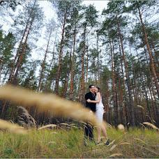 Wedding photographer Anton Gumen (gumen). Photo of 14.09.2013