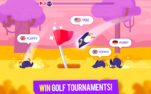 Golfmasters – Fun Golf Game Mod 1.1.1 Apk [Unlimited Coins] 8