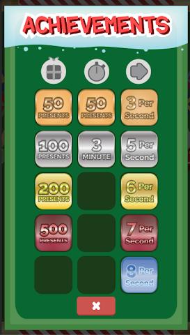 android Christmas Toss Screenshot 3
