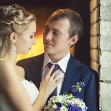 Wedding photographer Pavel Furashov (paulmatis). Photo of 04.03.2016