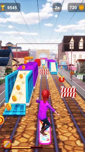 Royal Princess Subway Run 1.10 Screenshots 5