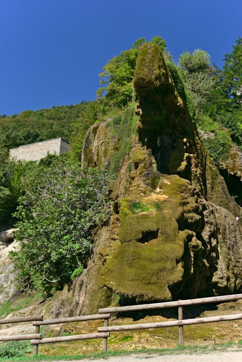 Grotte di Labante di Wicyg