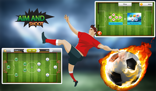 Mobile Soccer 2019 screenshot 3