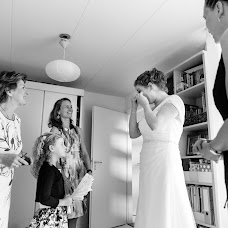 Wedding photographer Evert Doorn (doorn). Photo of 26.06.2017