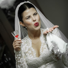 Wedding photographer Nikos Biliouris (biliouris). Photo of 03.02.2016