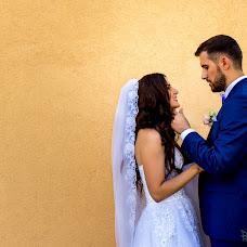 Wedding photographer Cosmin Cimil (CosminCimil). Photo of 22.04.2018