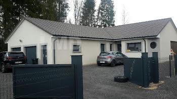 maison à Saint-leonard (88)