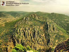 Photo: Los Organos (Monumento Natural de Andalucia)