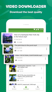 Ultimate Video Downloader All free videos Download App Download For Android 8
