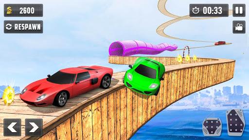 Car Stunt Challenge 2018 1.0 screenshots 3