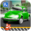 Car Parking 2021 : New Parking Games icon