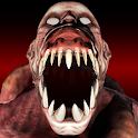 Halloween Talking Scary Zombie icon