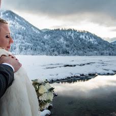 Wedding photographer Paul Suha (paulsuha). Photo of 14.12.2017