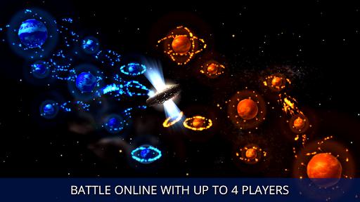 Auralux: Constellations Screenshot