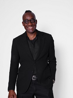 Eboka Design creative director and founder Fred Eboka.