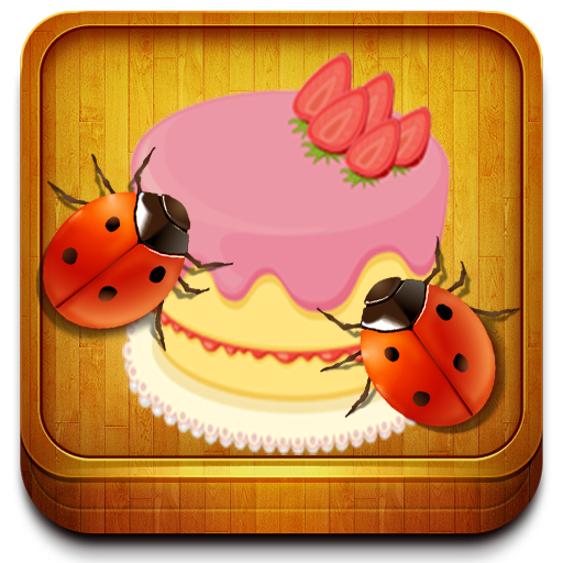 BEETLE CAKE BLASTER SAGA 2 2.0 screenshots 1