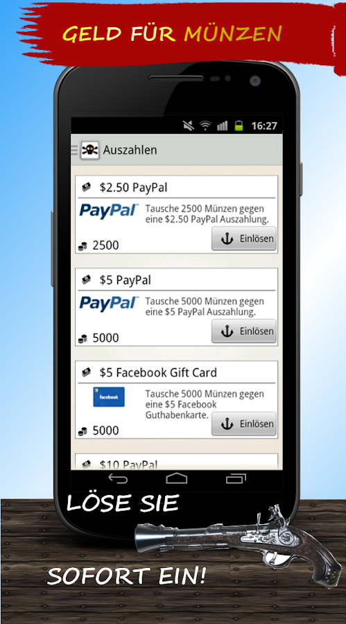 android apps geld verdienen