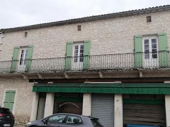 locaux professionels à Montaigu-de-Quercy (82)