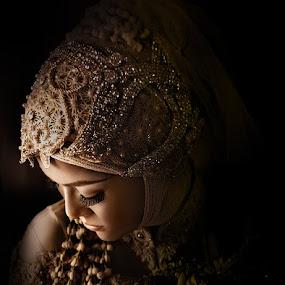 by Fery Hendrawan - People Portraits of Women