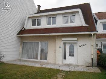 maison à Calais (62)