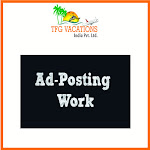 Internet Marketing Jobs for Fresher/Working in Tourism Company