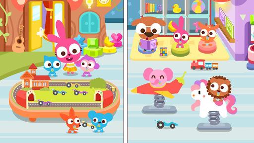 Papo Town Preschool screenshot 6