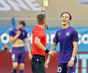 """Olsson ziet weerkerend probleem bij Anderlecht: """"Normaal is dat niet!"""""""