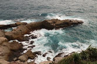 Photo: 鱷魚峽 這樣看就有像了