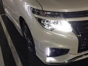 エルグランド TNE52 2019年250 highway STAR premium urban Chromのカスタム事例画像 tatsuya0044さんの2020年02月24日21:10の投稿