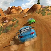 Racing: Dirt Rally