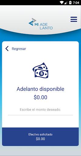 MiAdelanto screenshot 7