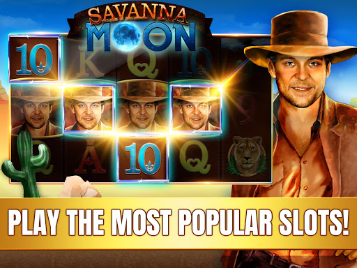 Partycasino Fun - Vegas Slots apktram screenshots 9